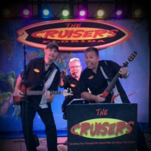 The Cruisers Florida - Cover Band in Kissimmee, Florida