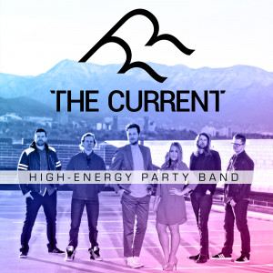 The Current - Party Band in Salt Lake City, Utah