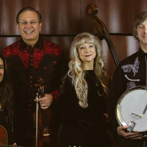 Nation & Blackwell Bluegrass Band