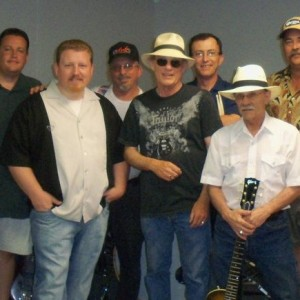The Custer Street Band - Cover Band in Wichita, Kansas