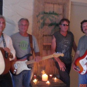 The Dalton Project - Classic Rock Band in St Augustine, Florida