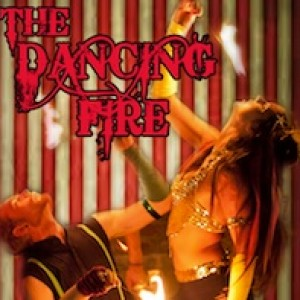 The Dancing Fire - Fire Performer in Memphis, Tennessee