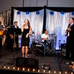 """The Dancing Melodies"" - Wedding Band in Gainesville, Florida"