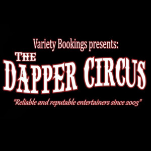 The Dapper Circus - Circus Entertainment / Acrobat in Lake Orion, Michigan