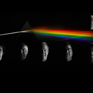 The Darkside Experience - Pink Floyd Tribute Band / Classic Rock Band in Roanoke, Virginia