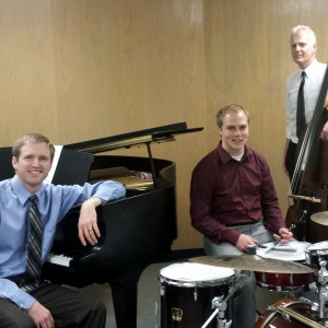 The Skyline Trio - Jazz Band in Layton, Utah