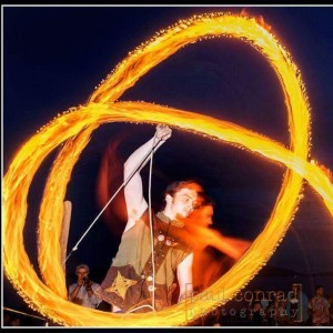 The DartSide - Fire Performer / Outdoor Party Entertainment in Seattle, Washington
