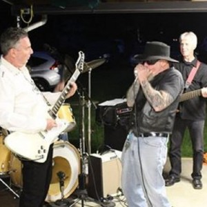 the David Jack Marshall band - Americana Band / Southern Rock Band in Pottstown, Pennsylvania