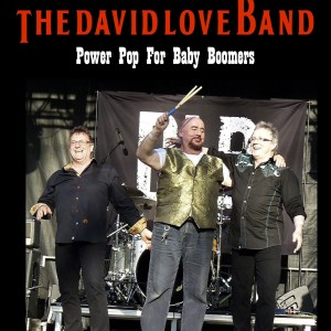 The David Love Band - 1960s Era Entertainment in Brampton, Ontario
