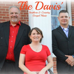 The Davis' - Southern Gospel Group in Cairo, Georgia
