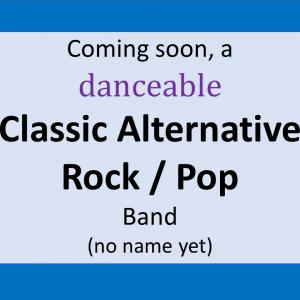 CAB - Cover Band / Pop Music in Walnut Creek, California
