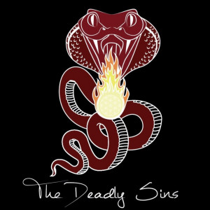 The Deadly Sins - Fire Performer in Chicago, Illinois