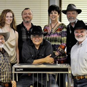 The DeepWater Band - Country Band / Wedding Musicians in Columbia, Missouri