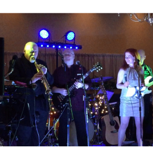 The Deja Groove Band - Wedding Band in Buffalo, New York