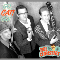 The Del Christies - 1950s Era Entertainment / Rockabilly Band in Naperville, Illinois