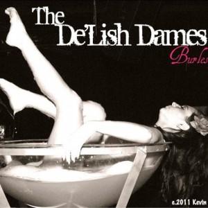 The De'Lish Dames! - Burlesque Entertainment / 1940s Era Entertainment in Los Angeles, California