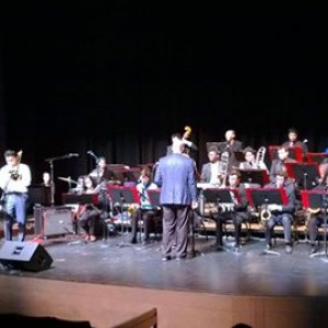 The Delta Jazz Collective - Jazz Band / Holiday Party Entertainment in Stockton, California