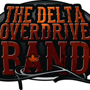 the Delta Overdrive band - Rock Band / Cover Band in Hamilton, Ontario