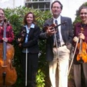 The Deming String Quartet - String Quartet in Bethel, Connecticut