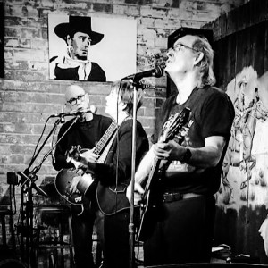 The DeMores: Duo, Trio and Full Band - Acoustic Band / 1960s Era Entertainment in Arlington, Texas
