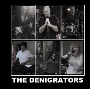 The Denigrators - Cover Band / College Entertainment in Basking Ridge, New Jersey