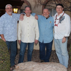 The Desert Island Band - Americana Band in Gilbert, Arizona