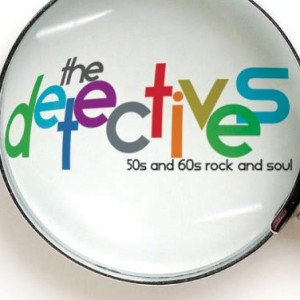 The Detectives - Cover Band / 1960s Era Entertainment in Springfield, Missouri