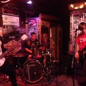 The Dethtones - Punk Band in Oceanside, California