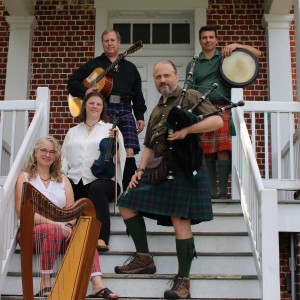 The Devil's Tailors - Celtic Music in Alexandria, Virginia