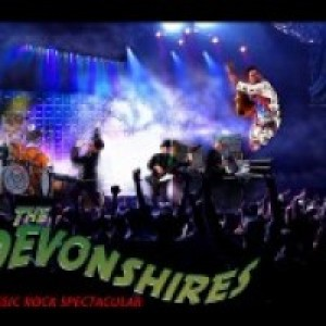 The Devonshires - Who Tribute Band / 1960s Era Entertainment in Brentwood, Tennessee