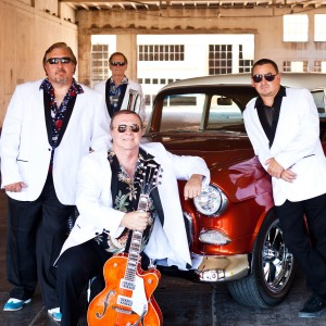 The Dial Surfers - Oldies Music in Abilene, Texas