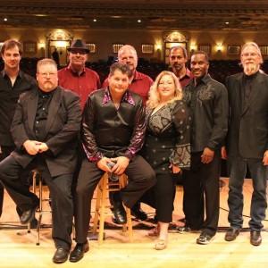 The Diamond Project - Neil Diamond Tribute in Cleveland, Ohio