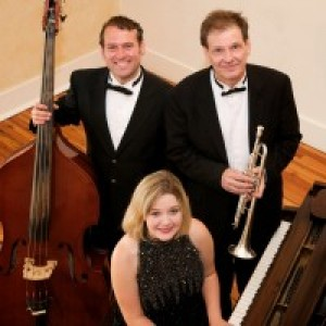 The Diamonds - Jazz Band / Holiday Party Entertainment in Kingsport, Tennessee