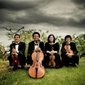 The Dickson String Quartet