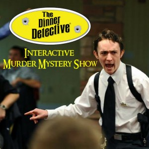 The Dinner Detective - Murder Mystery / Comedy Improv Show in San Diego, California