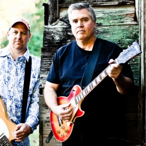 The Dirt Brothers Band - Americana Band in Montgomery, Texas