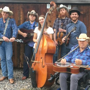 The Dirt Farmers - Americana Band in Bozeman, Montana