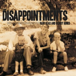 The Disappointments - Rock Band in Chicago, Illinois