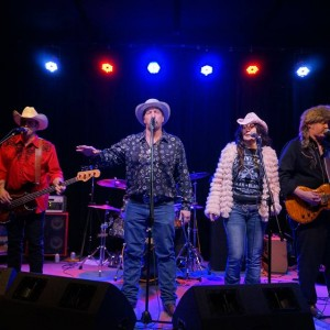The Disco Cowboys - Country Band / Disco Band in Seattle, Washington