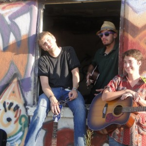 The Disreputable Gypsies - Folk Band in Lubbock, Texas