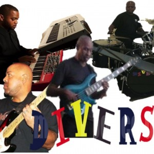 The Diverse Band - Cover Band in Philadelphia, Pennsylvania