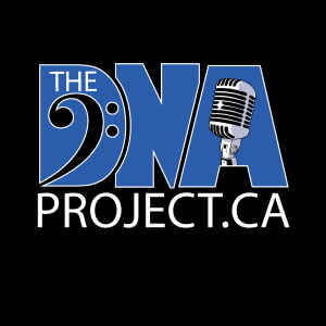 The DNA Project - Top 40 Band in Toronto, Ontario