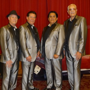 The Doowoppers - Doo Wop Group in Orange County, California