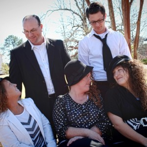 The Downs Family - Gospel Music Group / Southern Gospel Group in Booneville, Mississippi