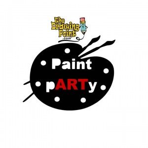 The Drawing Point - Arts & Crafts Party in Valrico, Florida