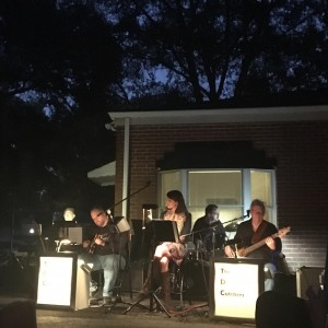 The Dream Catchers - Cover Band / Easy Listening Band in Nashville, Tennessee