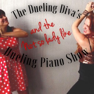 The Dueling Diva's - Dueling Pianos / Singing Pianist in Los Angeles, California