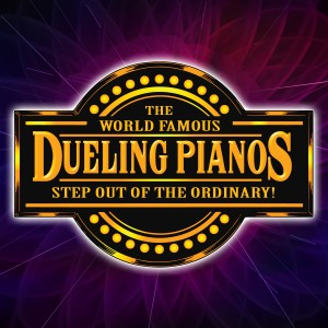 The Dueling Piano Show - Dueling Pianos / Pop Singer in Regina, Saskatchewan