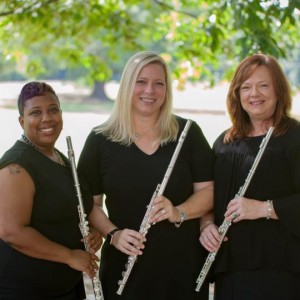The Dulcet Flute Trio - Classical Ensemble in Peachtree City, Georgia