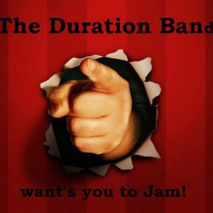 """The Duration"" - Dance Band in Pittsburgh, Pennsylvania"
